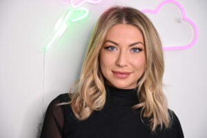 Stassi Schroeder Opens Up About Her Struggles With Getting Back In Shape After Giving Birth - Pic!