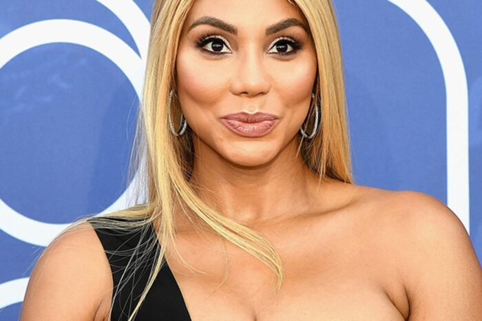 Tamar Braxton Prepares A Surprise For March 21 - Check Out What It Is Here