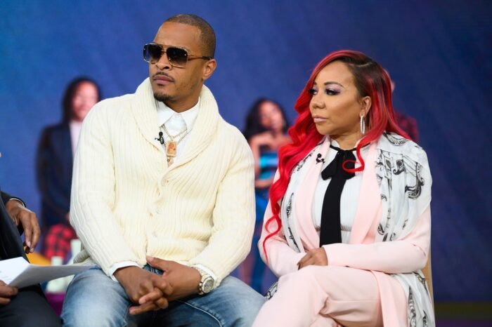 T.I And Tiny's VH1 Series Suspended -- #Metoo Organization Gives Statement About Shocking Allegations Against The Couple!