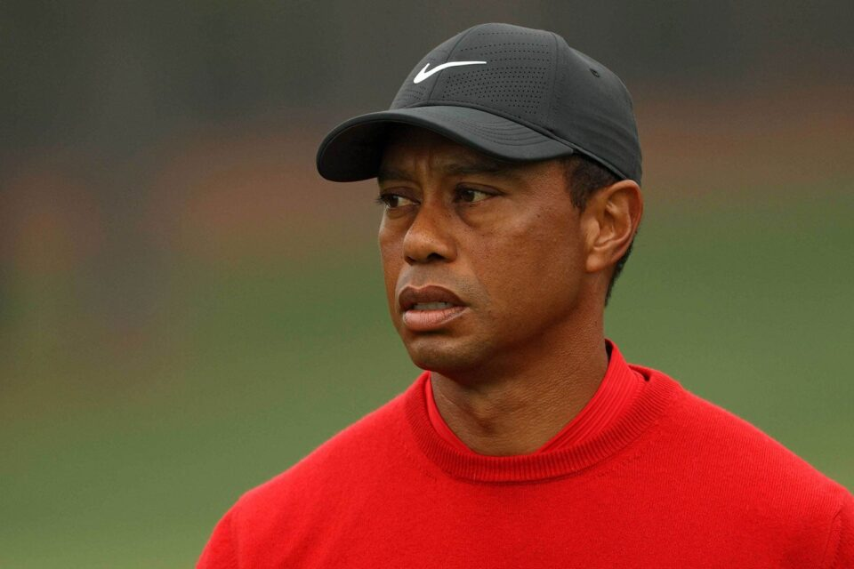 Tiger Woods Car Crash Update - He Is Reportedly Recovering Well After Emergency Surgery