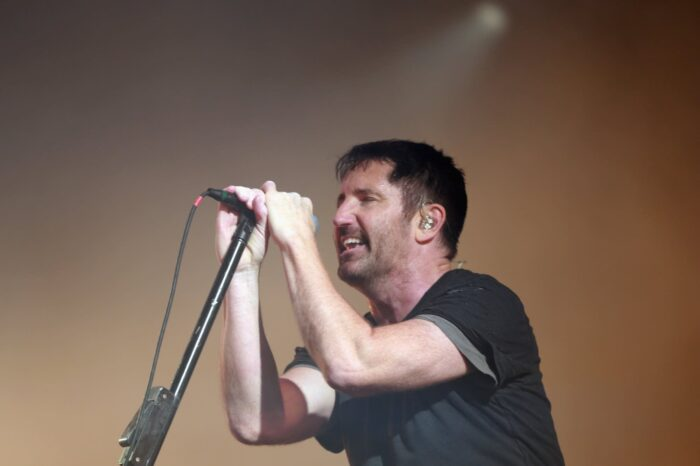 Trent Reznor Says He Has Been 'Vocal' About His 'Dislike' For Marilyn Manson For 25 Years