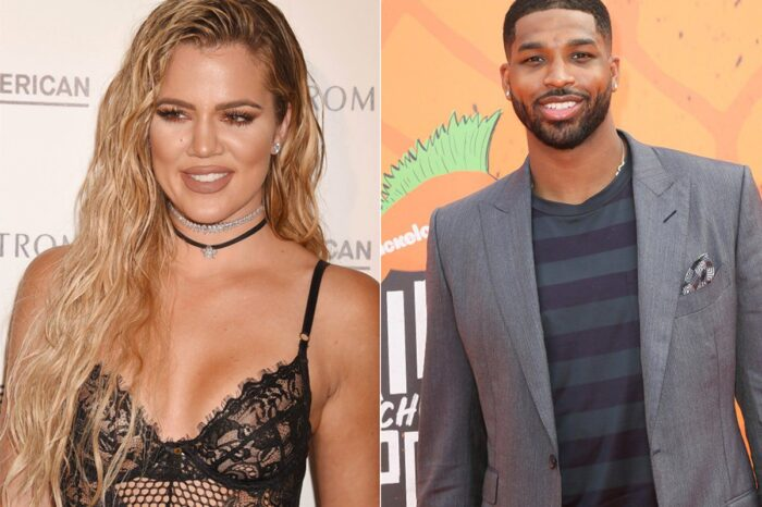 KUWTK: Tristan Thompson Reportedly 'Going Above And Beyond' To Prove He's Worthy Of Khloe Kardashian's Forgiveness - Here's How!