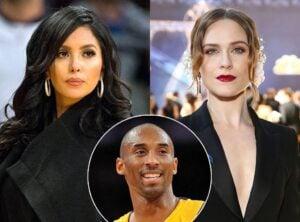 Vanessa Bryant Reacts To Evan Rachel Wood's 'Vile' Post About Kobe Bryant