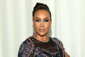Vivica A. Fox Claps Back At Hater Telling Her To Wear 'Clothes That Fit!'