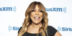 Wendy Williams Reveals Her Weekend Fun In A Recent Photo