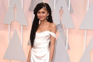 Zendaya Asked About The Qualities She Looks For In A 'Man' And Has The Best Response - Video!
