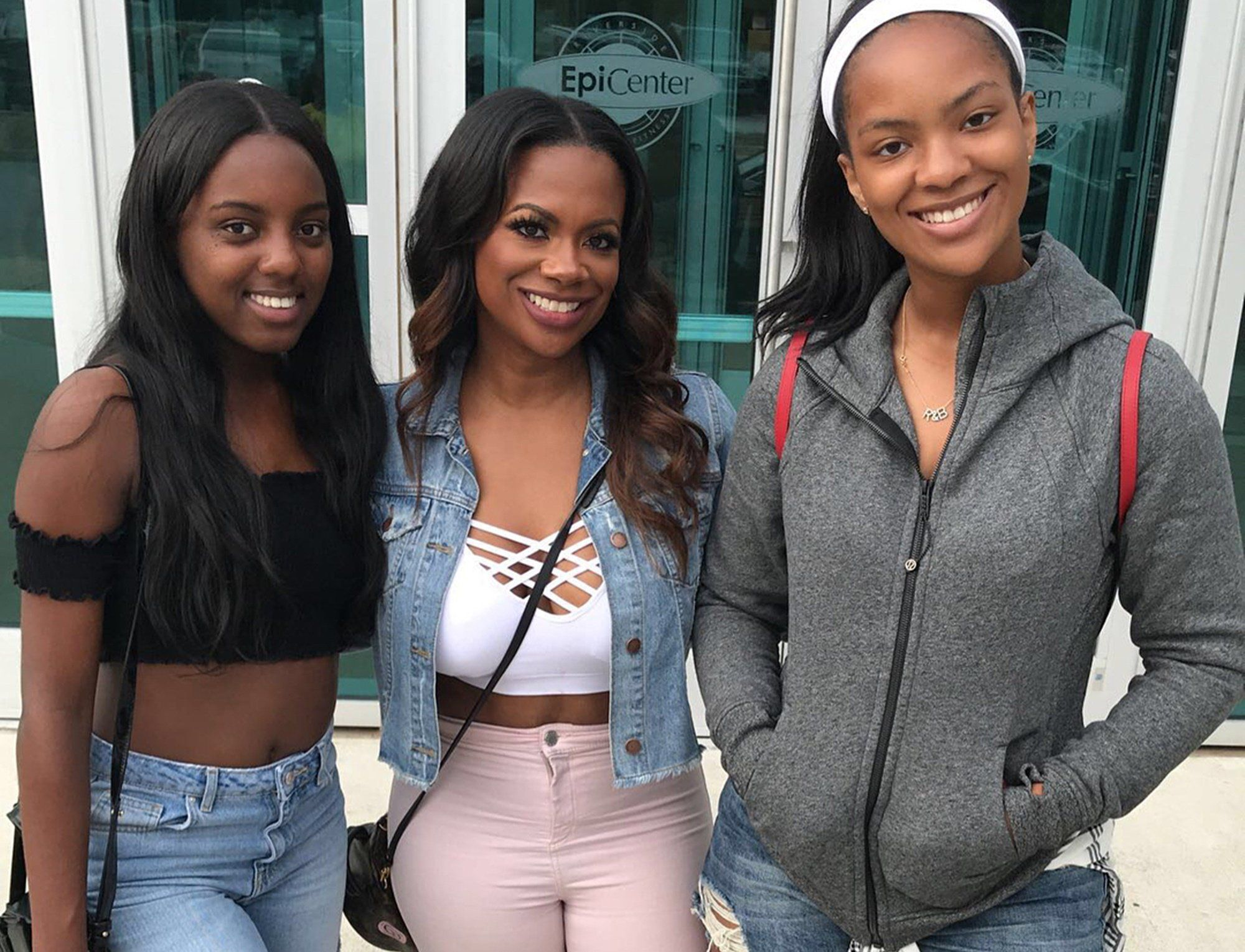"""kandi-burruss-makes-fans-happy-with-these-photos-featuring-riley-burruss"""