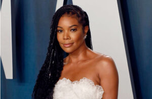Gabrielle Union Publicly Praises Zaya Wade - See The Emotional Message She Shared