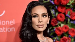 Erica Mena Breaks The Internet With Her Curves And Fans Say Safaree Is Out There Somewhere, Punching The Air