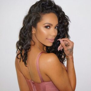 Erica Mena Shares An Uplifting Message For All Women Out There