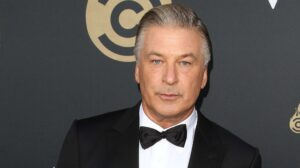 Alec Baldwin Claps Back At Critics After He And Hilaria Welcome A New Baby - 'STFU!'