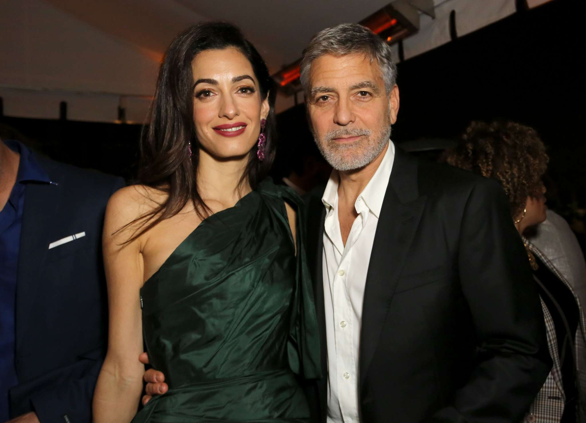"""""""george-clooney-explains-how-meeting-wife-amal-clooney-changed-his-incredibly-empty-life"""""""