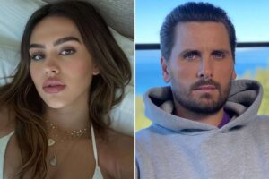 Amelia Hamlin And Scott Disick Dragged On Social Media After She Says He's Her 'Dream Man' - Check Out Her Response!