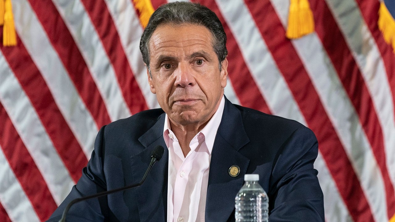 """""""andrew-cuomo-says-he-feels-embarrassed-after-harassment-accusations-but-refuses-to-resign"""""""