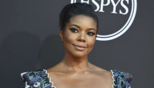 Gabrielle Union Is Glowing From Within In This Yellow Dress - See Her Latest Photo Shoot