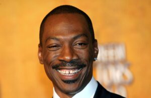 Eddie Murphy's Return To Stand-Up Comedy Was Upended By The Coronavirus Pandemic