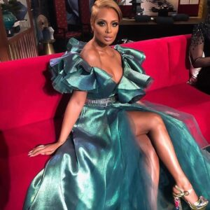 Eva Marcille Shares Throwback Photos With Marley Rae - Check Them Out Here