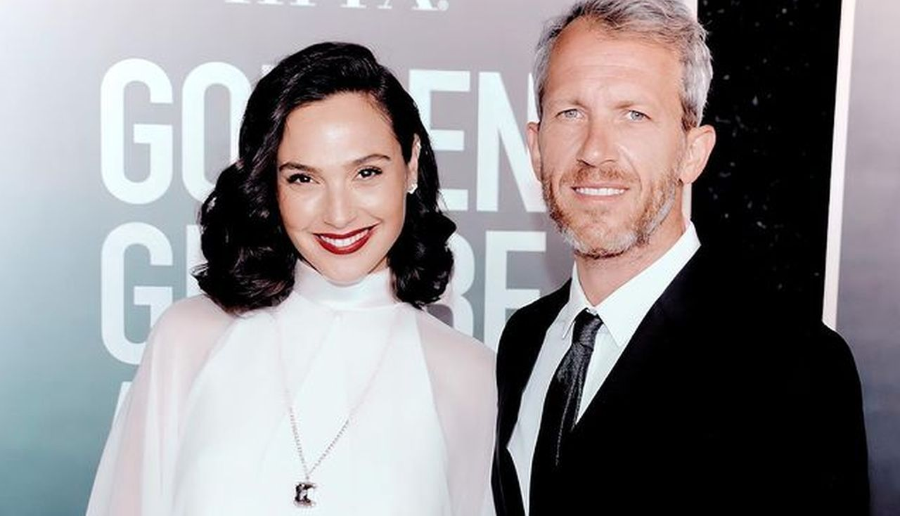 gal gadot and husband