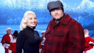 Are Gwen Stefani And Blake Shelton Having A Baby Via A Surrogate
