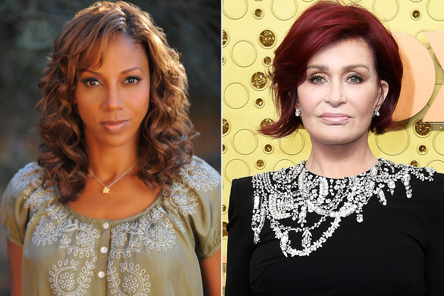 """""""holly-robinson-peete-reveals-sharon-osbourne-called-her-too-ghetto-for-the-talk-while-sharon-apologizes-for-throwing-a-fit-over-piers-morgan"""""""