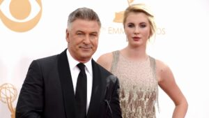 Ireland Baldwin - Here's How Alec Baldwin's Oldest Child Feels About Him And Hilaria Welcoming Baby No. 7!