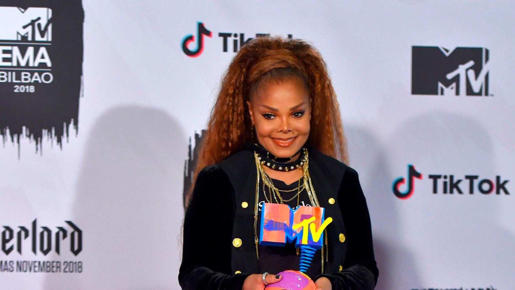"""""""janet-jacksons-documentary-will-coincide-with-the-40th-anniversary-of-her-debut-album"""""""