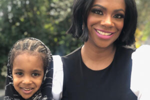 Kandi Burrus Takes Fans Down The Memory Lane With This Throwback Photo