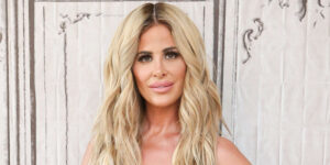 Kim Zolciak Gives Update After Being Treated For Covid