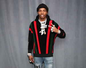 Lil Baby Trolled Endlessly For His Performance In A Celebrity Basketball Match