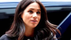 Meghan Markle - Buckingham Palace Announces They Will Start An Investigation After Staffers Claim They Were Bullied By Her!
