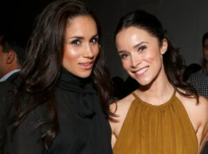 Abigail Spencer Raves About How Amazing Meghan Markle Really Is Amid Bullying Accusations!