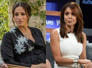 Bethenny Frankel Apologizes To Meghan Markle After Slamming Her Prior To Seeing The Oprah Interview