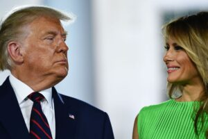 Melania Trump Dubbed An 'Epic Trophy Wife' By Pastor In Viral Sexist Sermon - Calls All Women To Strive To Look Like Her To Keep Their Husbands Happy!