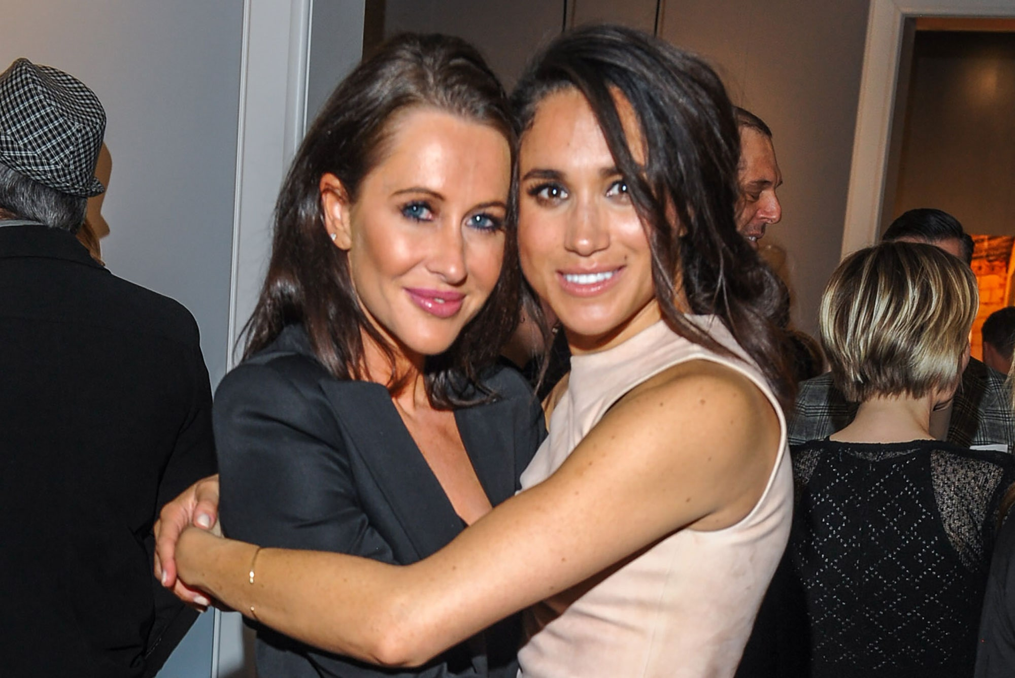 """""""jessica-mulroney-defends-meghan-markle-amid-bullying-reports"""""""