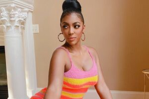 Porsha Williams Impresses Fans With This Post For Black History Month