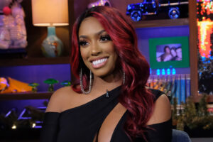 Porsha Williams' Intense Workout Impresses Fans - See The Clip