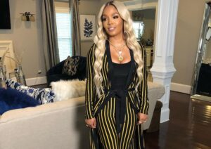 Rasheeda Frost Poses With Her Boys And Fans Cannot Believe How Fast They Are Growing Up