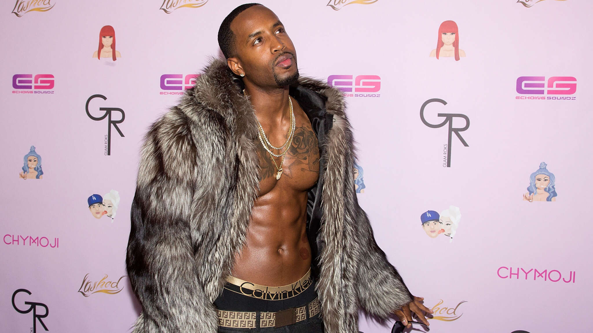 safaree-shows-of-his-body-goal-and-tells-fans-he-has-four-months-to-accomplish-the-task