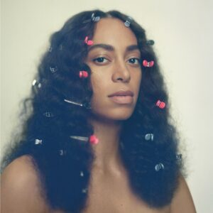 Solange Says She Was 'Fighting For Her Life' In 2019 While Working On Her Album!