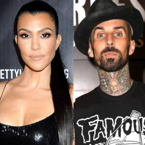 KUWTK: Travis Barker Opens Up About His Romance With Kourtney Kardashian - Here's Why It Works So Well!