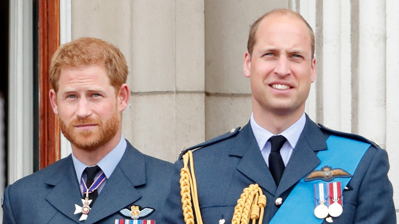 """prince-harry-and-prince-william-on-speaking-terms-again-source-says-theyre-keeping-in-touch-over-the-phone-for-now"""