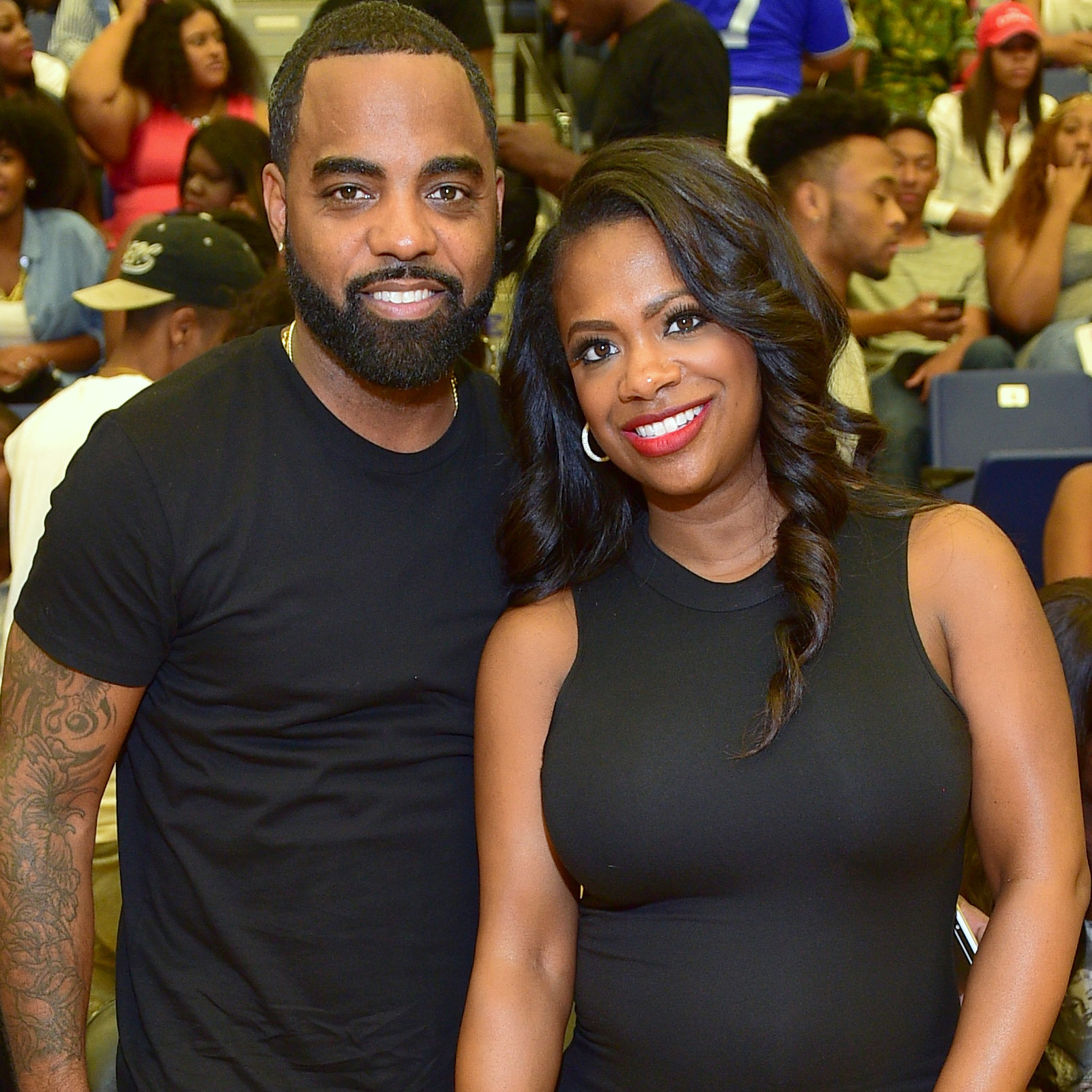 """kandi-burruss-and-todd-tucker-are-living-their-dream-in-this-amazing-vacay"""