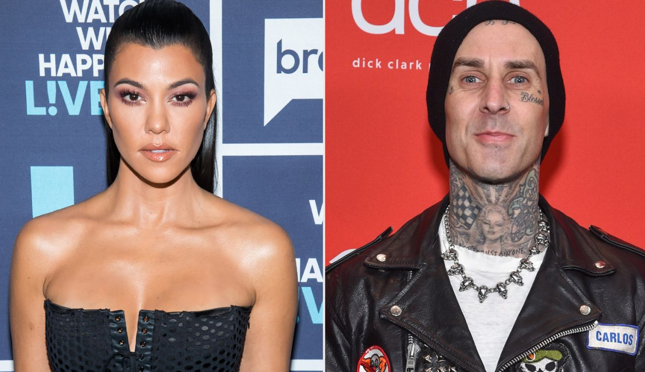 """travis-barker-tattoos-kourtney-kardashians-name-on-his-chest-and-fans-are-freaking-out"""