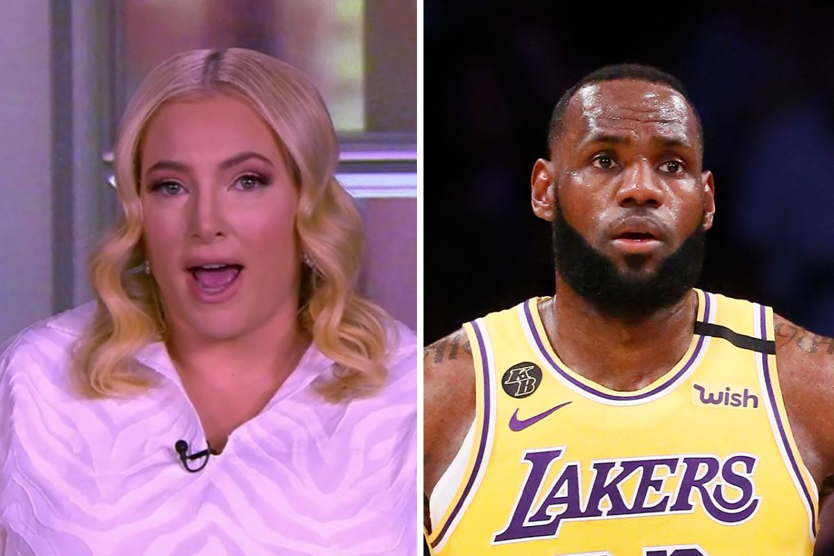 """""""meghan-mccain-calls-lebron-james-out-for-tweeting-youre-next-to-the-cop-who-killed-makhia-bryant"""""""