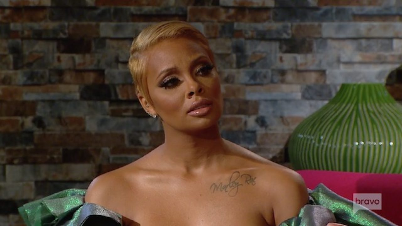 """eva-marcille-has-something-to-say-about-daunte-wrights-death"""