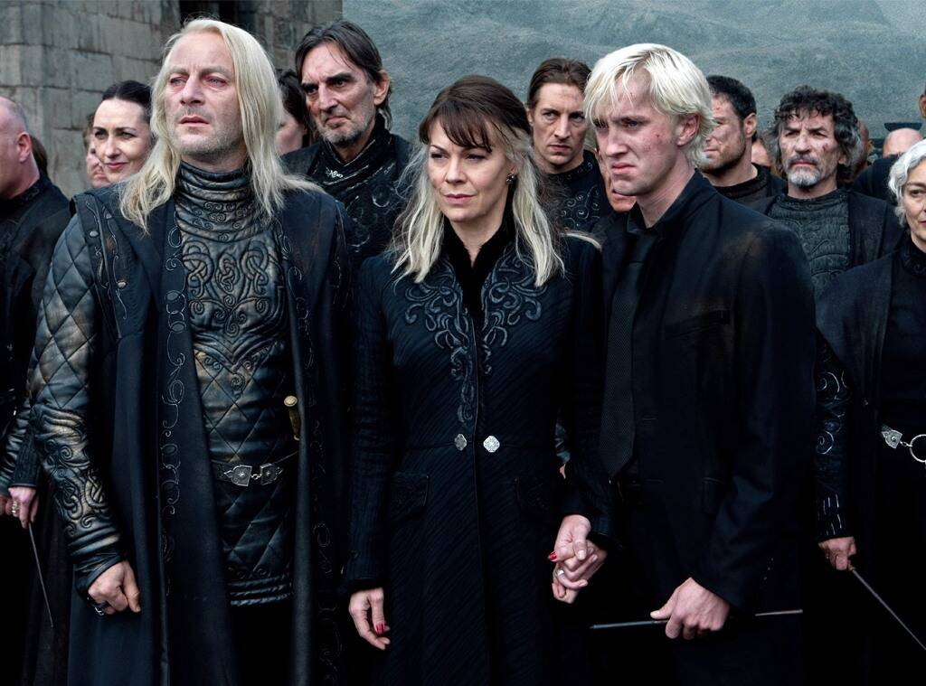 """tom-felton-and-jason-isaacs-pay-tribute-to-harry-potter-co-star-helen-mccrory-following-her-passing"""