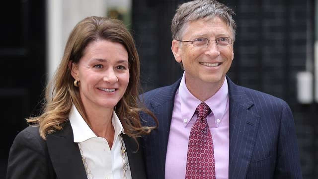 , Bill Gates And Melinda Gates Are Getting A Divorce After Nearly 3 Decades Of Marriage – Read The Statement!,