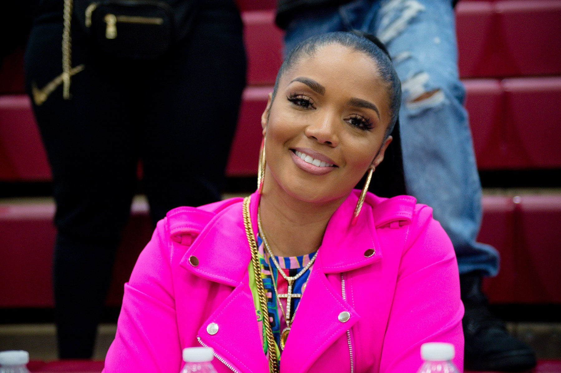 Rasheeda Frost Gushes Over Her Son, Karter – Check Out The Sweet Video