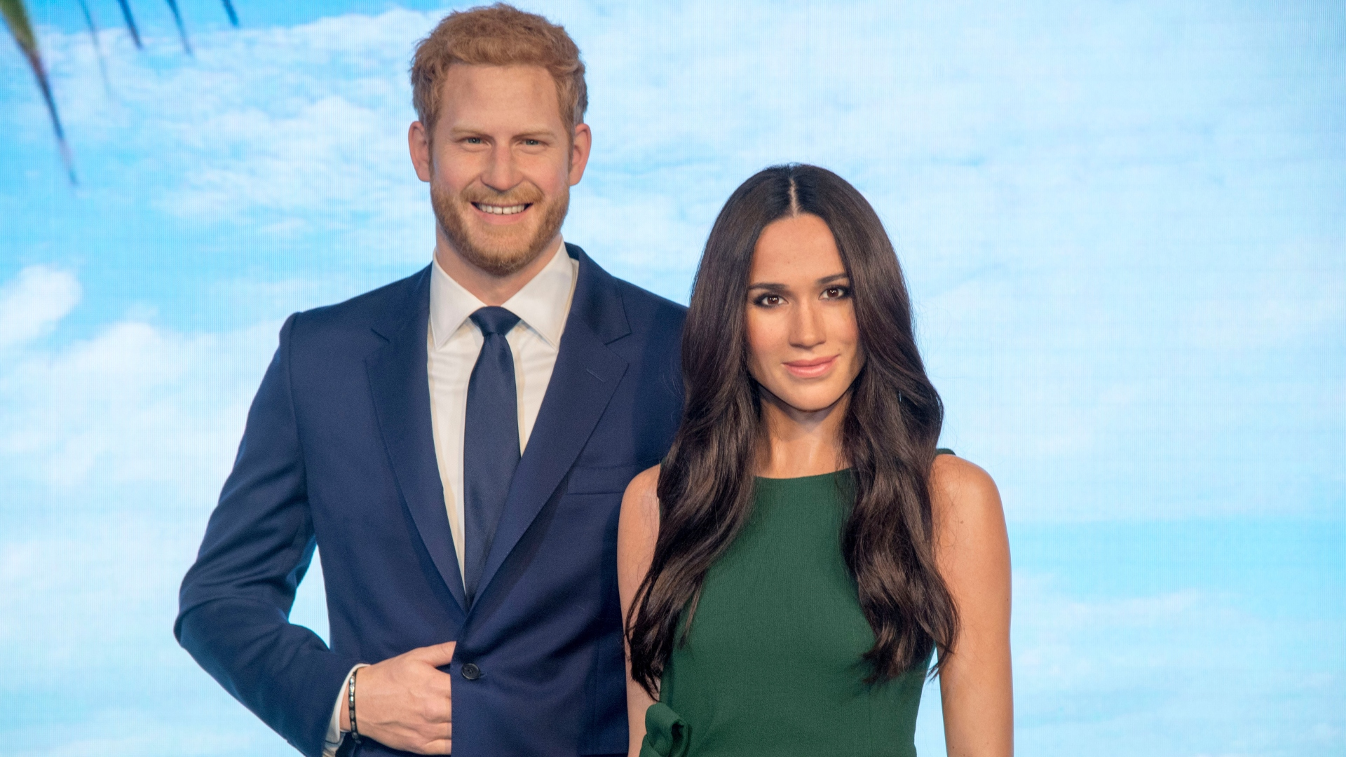 meghan-markle-and-prince-harrys-wax-figures-moved-from-the-royal-family-section-to-the-hollywood-display