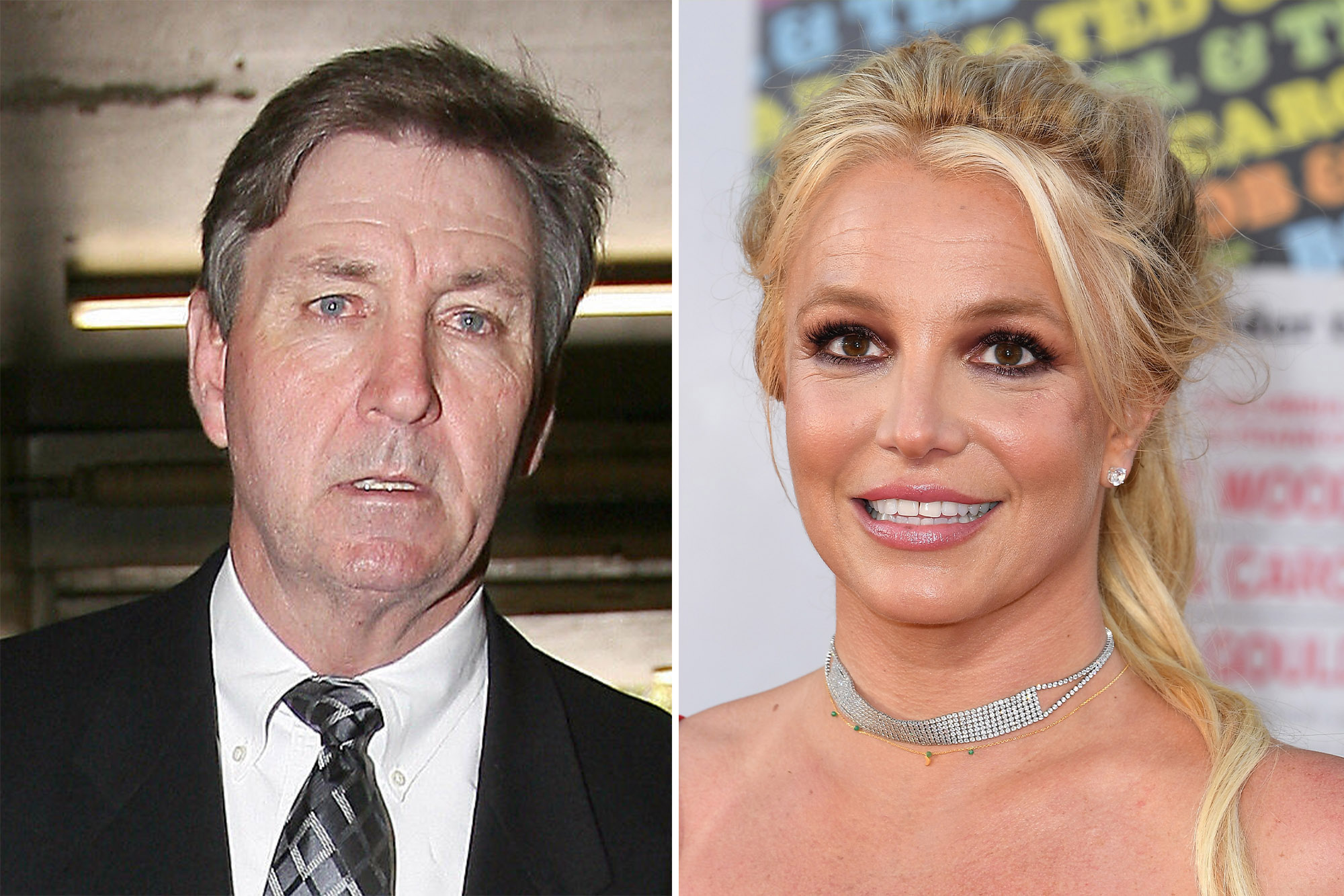 """""""britney-spears-finally-speaks-up-publicly-about-her-fathers-conservatorship-says-he-loves-having-control-over-her-compares-him-to-a-human-trafficker-and-more"""""""
